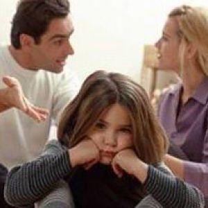 Скільки часу потрібно спілкуватися з дитиною?
