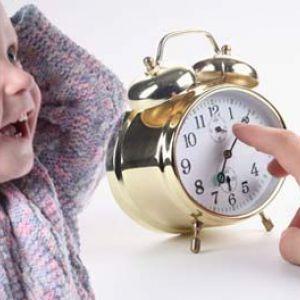 Скільки часу проводити з дитиною