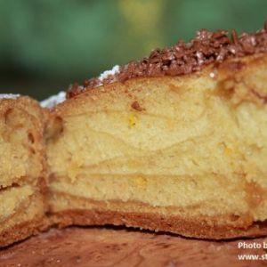 Листковий пиріг