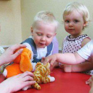 Соціальна адаптація в дитячому саду. Як допомогти дитині адаптуватися в колективі?
