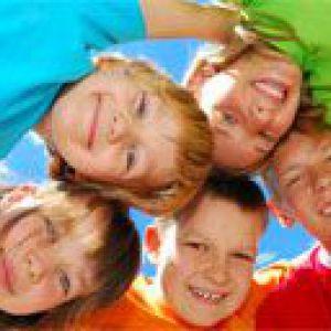 Соціальний розвиток дітей дошкільного віку