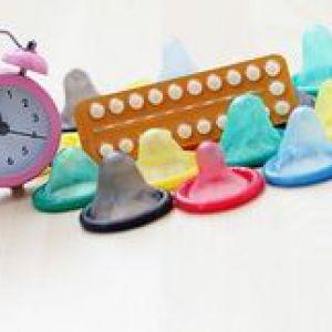Сучасні способи контрацепції: який вибрати?