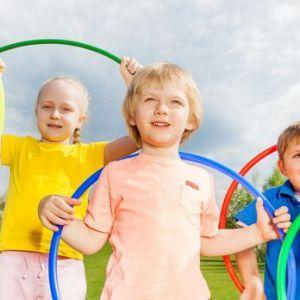 Спорт для дітей: як правильно вибрати