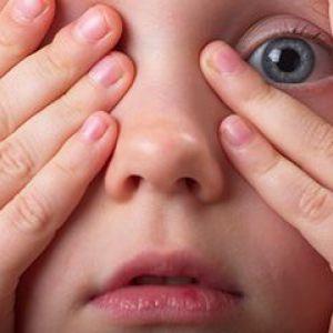 Страхи у дітей і їх корекція