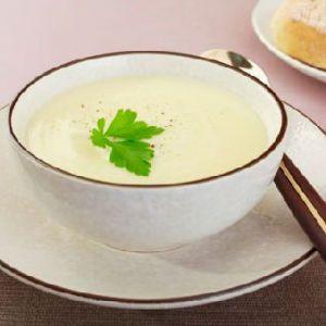 Суп з цвітної капусти