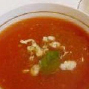 Суп з помідорами (від 1.5 року до 3 років)