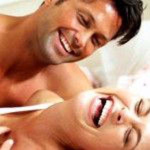 Топ-8 кращих моментів для чудового сексу