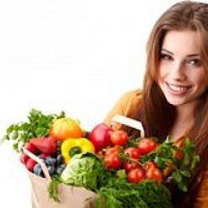 Топ п`яти найефективніших дієт