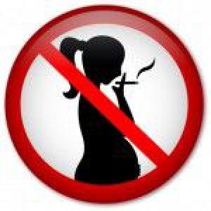 У курящих матерів діти схильні до психічних розладів