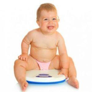 Вчені встановили зв`язок між операцією кесаревого розтину і ожирінням у дитини