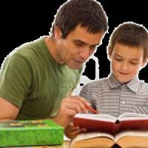 Вчимо 7-річну дитину швидко читати