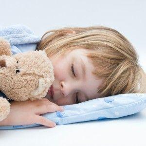 Вчимо грудничка засипати самостійно