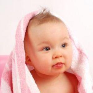 Догляд за волоссям малюка