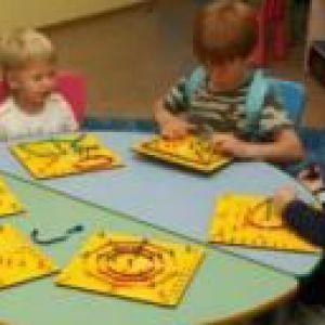 Розумове виховання дітей дошкільного віку