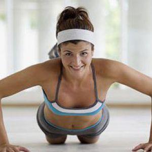 Вправи для схуднення після пологів - чи як зробити струнким тіло жінки