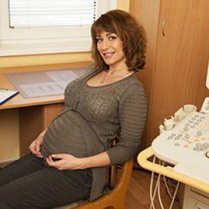 Узі при вагітності: 32 тиждень