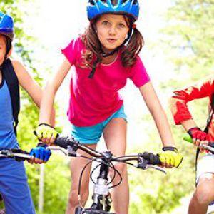 Спортивні змагання для дітей: що вибрати?