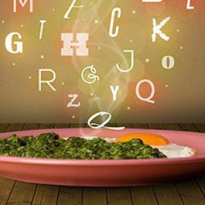 Вітаміни алфавіт для дітей