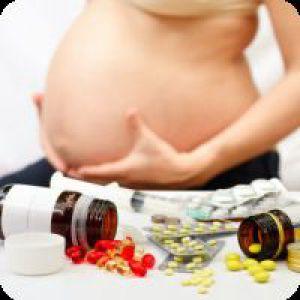 Вітаміни для вагітних: які краще?