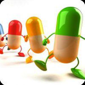 Вітаміни для дітей