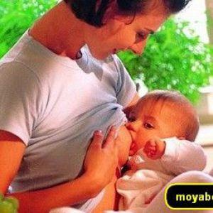 Вітаміни для немовлят