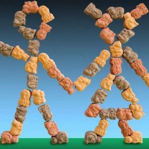 Вітаміни для імунітету для дітей