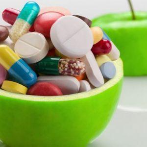 Вітаміни для зачаття