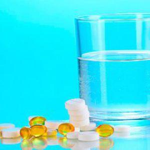Вітаміни на ранніх термінах вагітності