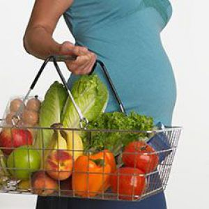 Вітаміни при вагітності