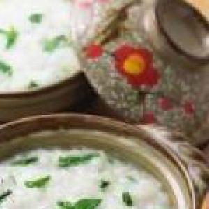 В`язка рисова каша (до 1 року)