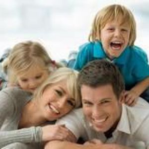 Виховання дітей в сім`ї: умови, особливості та проблеми
