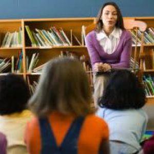 Виховання і навчання дитини сьогодні