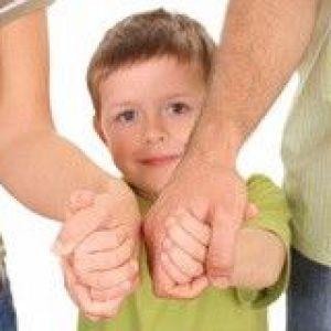 Виховання прийомних дітей в сім`ї