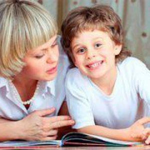 Виховання, розвиток і навчання дітей