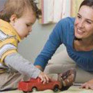 Виховання дитини в неповній сім`ї