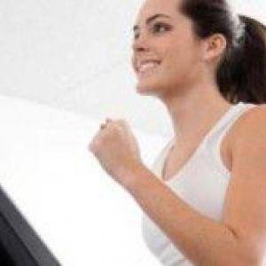 Відновлення м`язів після пологів
