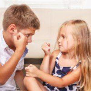 Друга дитина: ревнощі і її наслідки