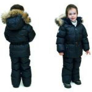 Вибираємо комбінезон на зиму для дитини