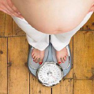 За всю вагітність скільки набрали ваги в кілограмах?