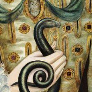 Змія уві сні (до чого сниться змія)